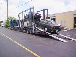 The Snow is Gone - Are You Ready to Ship your Car Back?